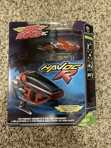 Air Hogs RC helicopter Havoc R