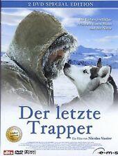 Der letzte Trapper (Special Edition, 2 DVDs) von Nicolas ... | DVD | Zustand gut