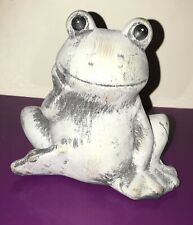 Latex Mould for making this Cute Frog