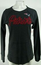 New England Patriots NFL Women's Long Sleeve Sweater