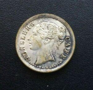 Gunslers Cafe , Melbourne, 2 shilling token , check piece.