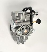 NEW CARBURETOR FOR YAMAHA WARRIOR 350  YFM 350 YFM350 1987-2004 ATV QUAD  E3