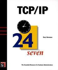 TCP/IP 24seven-ExLibrary