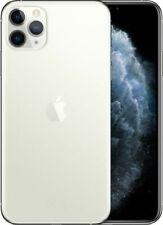 Apple iPhone 11 Pro Max 256GB silber