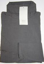 Noa Noa  Rollkragen Shirt Langarm Basic Jersey Knight   size: L  Neu