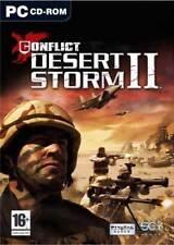 Conflict Desert Storm II 2 - Pc (New)