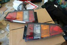 OEM LEFT RIGHT Lamborghini Murcielago Tail Lights Roadster Coupe