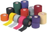 Mueller 130105 M Bat Baseball Softball Tape - Team Colors