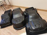 3 rc body for Traxxas XMaxx Unbreakable body!!Discount!!
