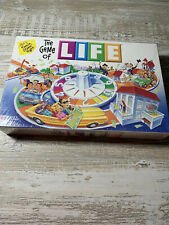 The Game of Life 2002 Milton Bradley Hasbro LIFE Board Game Brand New Sealed