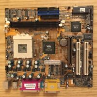 Computer Motherboard M805LR - Tested