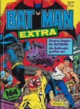 Batman Extra Taschenbuch 11 (Z1-2), Ehapa
