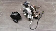 Audi Q5 Fy A4 8W A5 F5 Turbocharger Turbo 3.0 Tdi 286 HP DCP 1.640 Km 059145873