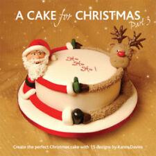 Book A Cake for Christmas Part 3 by Karen Davies
