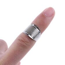 Thimble Sewing Quilting Metal Thimble ring DIY Craft Finger Protector