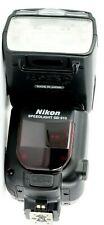 Nikon Speedlight SB-910 Shoe Mount Flash GREAT CONDITION