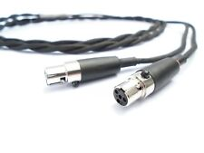 New Dyson Audio Audeze ZMF Kennerton UPOCC Balanced Headphone Cable 2 Meter