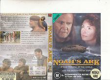 Noah's Ark-2004-Jon Voight-[162 Minutes]-Movie-DVD