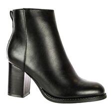 Zip Mid Heel (1.5-3 in.) Standard (D) Casual Boots for Women