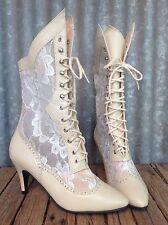 Lace Original 1980s Vintage Clothing, Shoes & Accessories