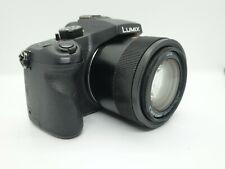 Panasonic Lumix DMC-FZ1000Bridgekamera Schwarz 16x opt. Zoom TFT-LCD, WLAN