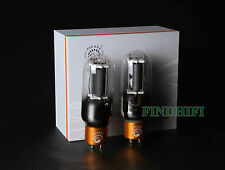 Matched Pair PSVANE Vacuum Tubes 211-T Mark II Premium
