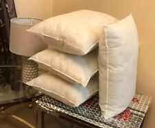Hollow fibre oblong Cushions pack of1,2. 4,10= 10 x 14 to 20 x 60