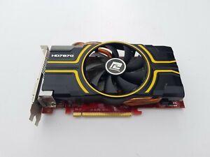 PowerColor Radeon HD7870 2GB GDDR5 AX7870 2GBD5-2DH