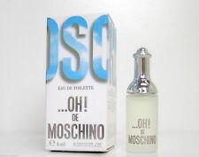 Moschino Oh de Moschino Miniatur 4 ml Eau de Toilette