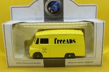 Lledo Days Gone Morris LD 150 Van with Freeads Decals