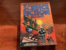 Encyclopedia Of Science Fiction Robert Holdstock 1st 1978 sci-fi star wars