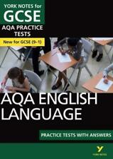 AQA English Language. Practice Tests by Susannah White (author)