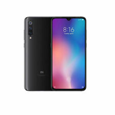 "Xiaomi Mi 9 6 Go 128 Go Smartphone 6.39"" 48MP NFC Gris Global Version"