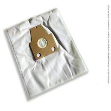 20x sacchetto per aspirapolvere adatto a Bosch Ergomaxx professional 2200W BSG