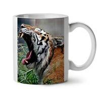 Tiger Photo Animal NEW White Tea Coffee Mug 11 oz | Wellcoda