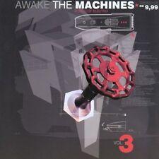 Awake the Machines 3-World of Electro Blutengel, Angels & Agony, Matrix, .. [CD]
