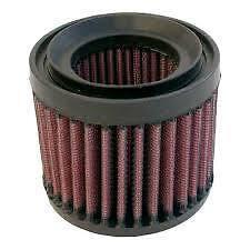K&N AIR FILTER FOR YAMAHA RS100 2002-2003 YA-0102