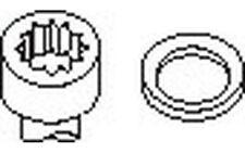 PAYEN Juego de tornillos culata MERCEDES-BENZ 190 123 SERIES 124 CLASE G HBS047
