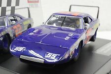 CARRERA 27377 1970 DODGE DAYTONA CHARGER 426 HEMI NEW EVOLUTION 1/32 SLOT CAR