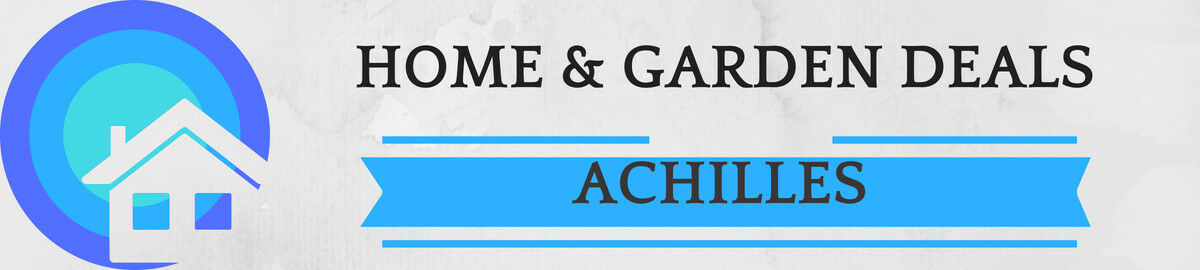 Achilles Home And Garden Deals