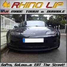 Efini AutoZam Eunos (Mazda) MS~6 MS~8 MS~8 RX~7 Rubber Spoiler Splitter Chin Lip