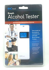 New Bactrack Breath Alcohol Tester T60 Breathalyzer Sealed