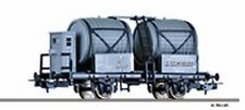 Tillig 76660 NEW WINE BARREL CAR J. CONVERSY GENEVE OF THE SBB EP. II