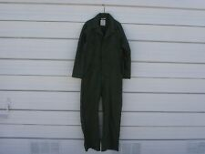 Military Utility Coveralls (A2725)