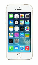 Apple iPhone 5s - 16GB - Gold (Non DE Versions)