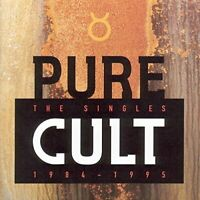 The Cult - Pure Cult (Best Of The Cult) [CD]
