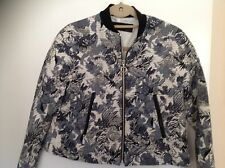 Women's Jacket ZARA in very good condition Size 12