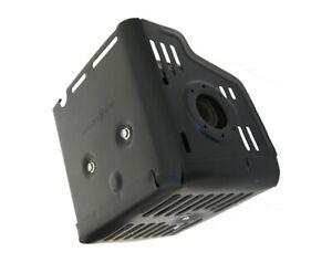 Exhaust Muffler Fits Honda GX390 GX340 Engine & Cover Guard Replacement 3002081