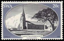 SOUTH-WEST AFRICA 422 (SG322) - Keetmanshoop Rhenish Mission Church (pa83334)