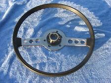 1970-1974 Mopar Plymouth barracuda steering wheel
